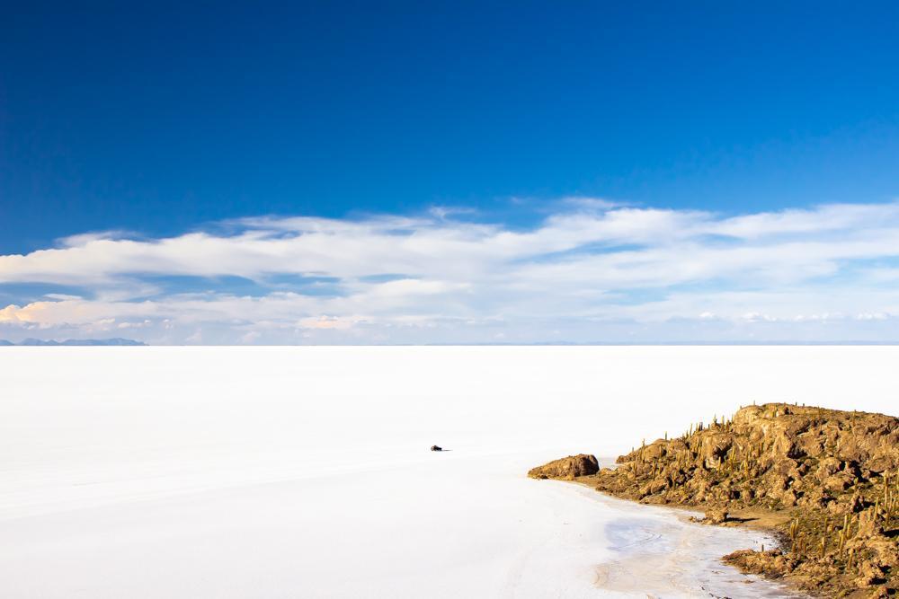 Солончак Уюни, Боливия. Туры в Уюни