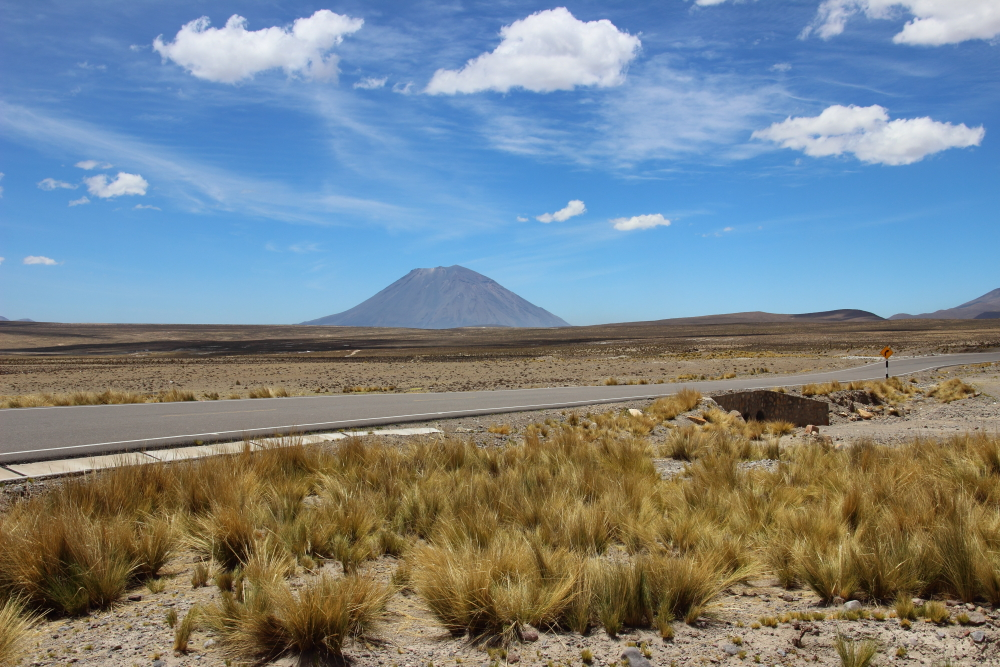 Tour from Arequipa to Colca Canyon with transfer to Puno, 2 days