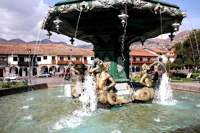 Cusco, Куско, Cuzco