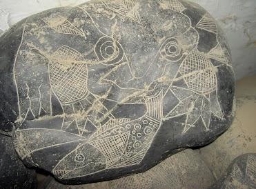 Камни Ики, Ica stones