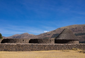 """Hidden treasures of Peru"". 10-day tour"