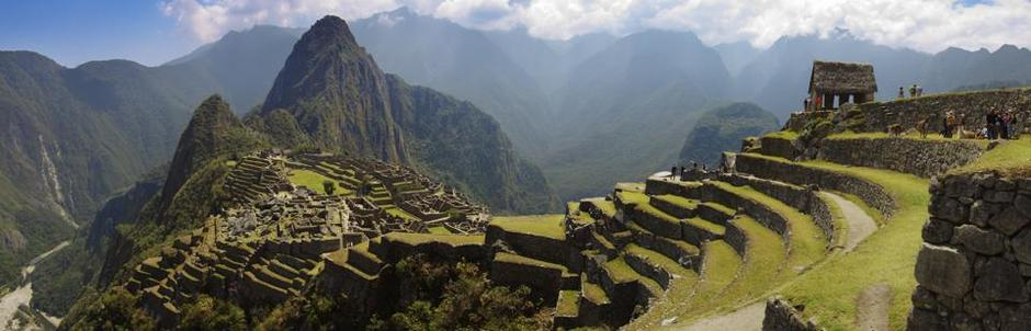 Inca Trail to Machu Picchu, classic 4 day Trek  / Camino Inka