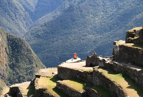"""Peru on a budget"". 6-day tour"